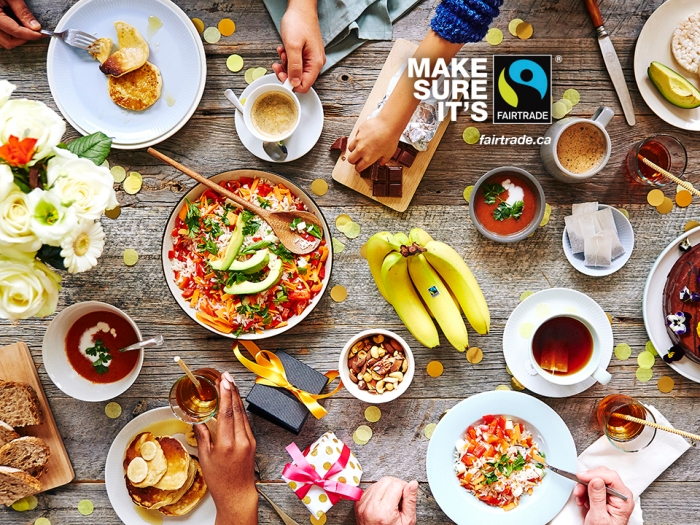 EVENT: May 2017 is FairtradeMonth