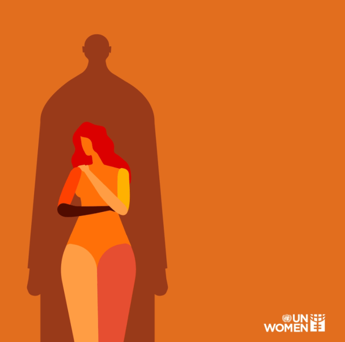 TOOL: Take Action on Gender-BasedViolence