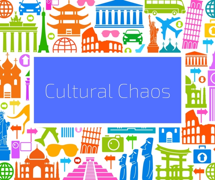 EXAMPLE: Cultural Chaos at St. JamesCollegiate