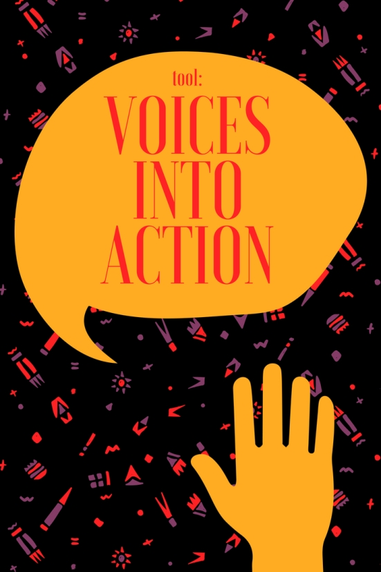 Voices into Action (2)